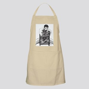 Big Bear BBQ Apron