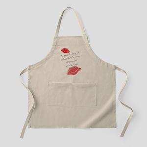 Kiss Original iPad mini Case Apron
