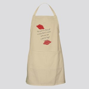 Kiss Original Kindle sleeve Apron