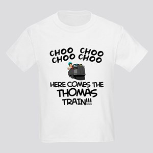 Thomas Train Kids Light T-Shirt