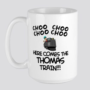 Thomas Train Large Mug