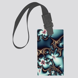 bronzeandgold kindle kickstand Large Luggage Tag