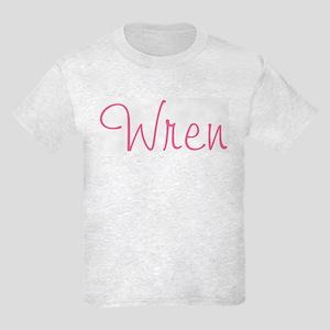 Wren Kids Light T-Shirt