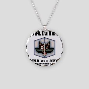 schrodingers-cat-LTT Necklace Circle Charm