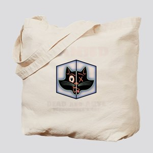 schrodingers-cat-DKT Tote Bag