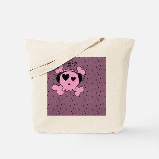 ms_queen_duvet_2 Tote Bag