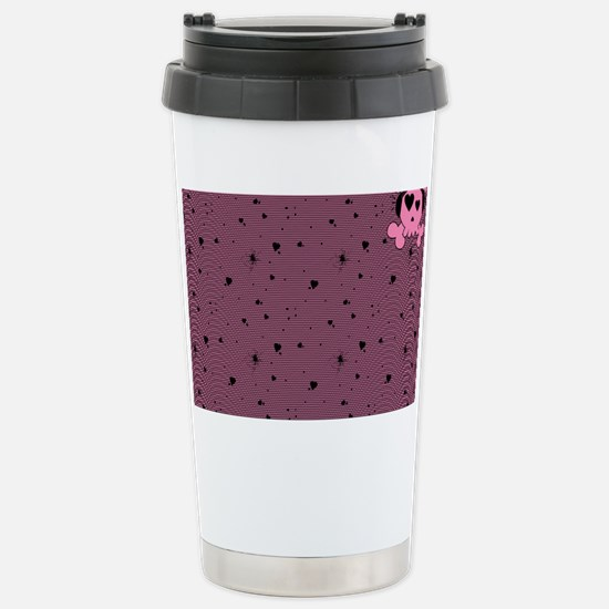ms_picture_frame Stainless Steel Travel Mug