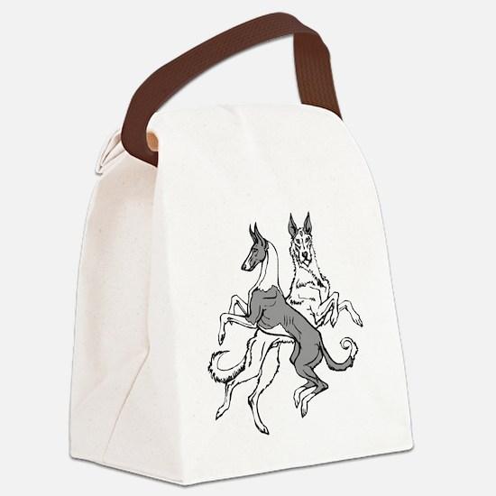 Beezers Canvas Lunch Bag