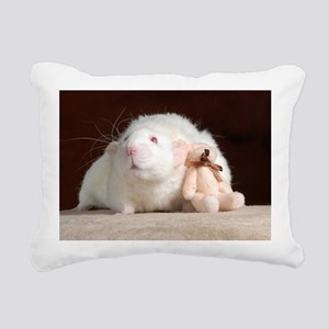 Elliott Rectangular Canvas Pillow