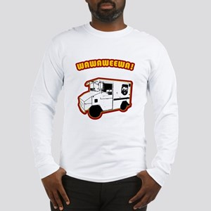 Wawaweewa Long Sleeve T-Shirt