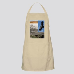 pinnaclessq Apron