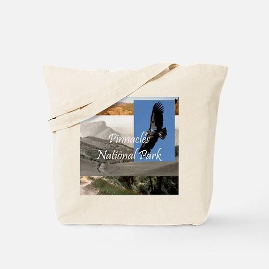 pinnaclessq Tote Bag