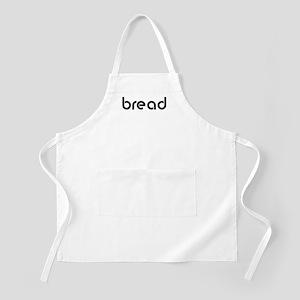 bread BBQ Apron