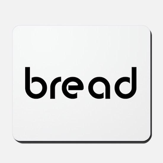 bread Mousepad