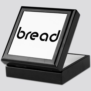 bread Keepsake Box