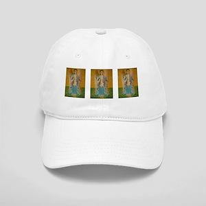 Saint Michael Cap