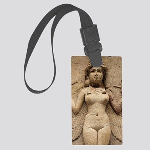 Lilith Large Luggage Tag