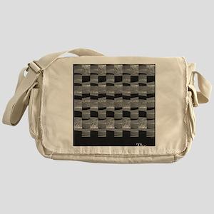 The Hammer Messenger Bag
