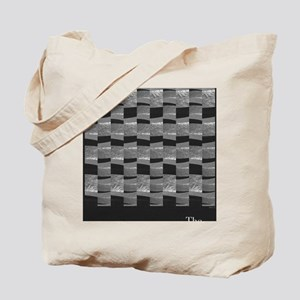 The Hammer Tote Bag