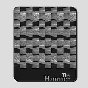 The Hammer Mousepad