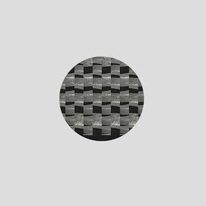 The Hammer Mini Button