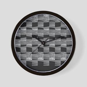 The Hammer Wall Clock