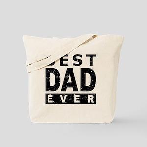 Best Dad Ever Tote Bag