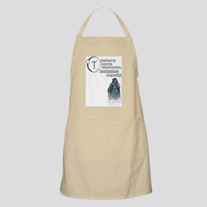 Lighter of the Stars Sympathy Apron