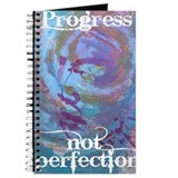 Alanon Journals & Spiral Notebooks