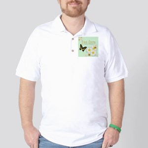 Beelieve Large Golf Shirt