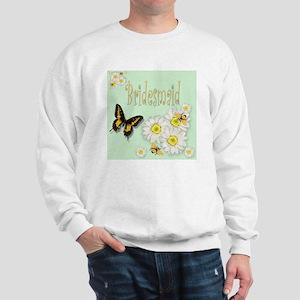 Beelieve Bridesmaid Sweatshirt