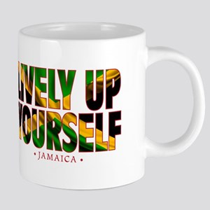 Lively Up Yourself - Mugs