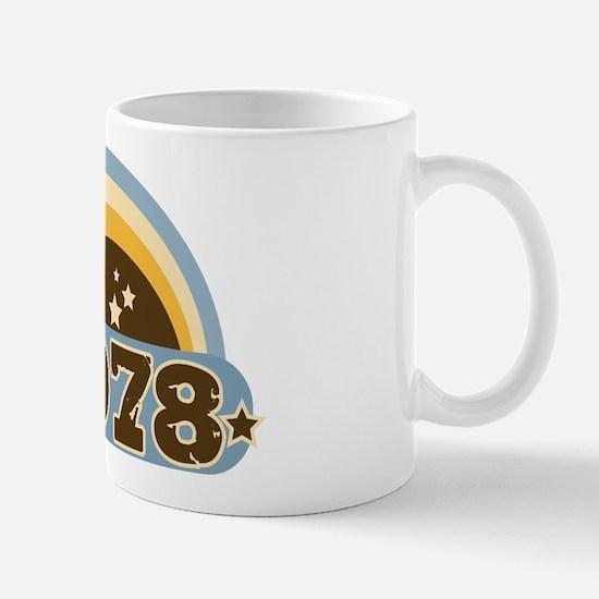 1978 Mug