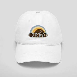 1978 Cap