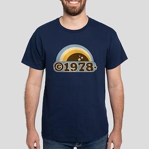 1978 Dark T-Shirt