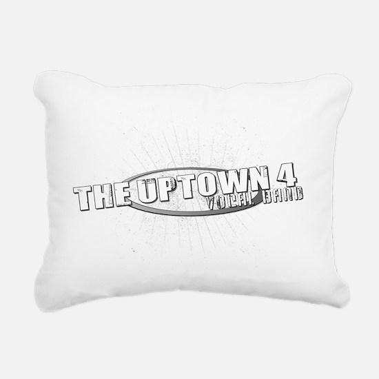2012LOGO_LG Rectangular Canvas Pillow