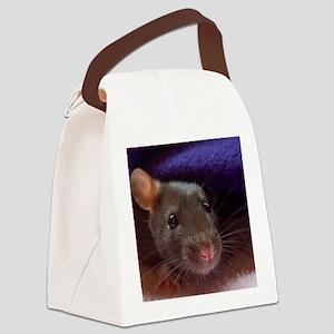 Pepsie Canvas Lunch Bag