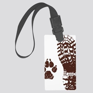 Boot n Paw Large Luggage Tag