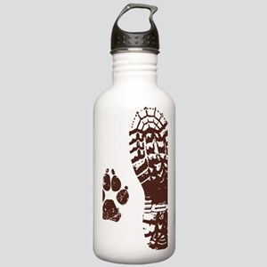 Boot n Paw Stainless Water Bottle 1.0L