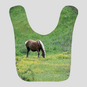 Amish Draft Horse Bib