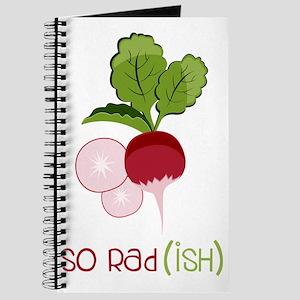 So Rad(ish) Journal
