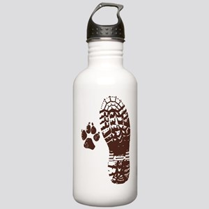 Hike with friends Stic Stainless Water Bottle 1.0L