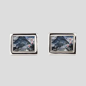 Everest 2013 Cufflinks