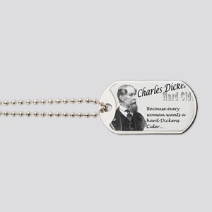 Dickens Cider Dog Tags
