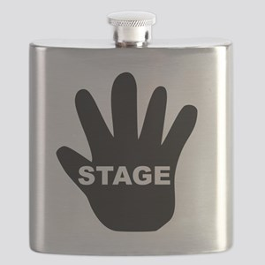 Stage Hand Flask