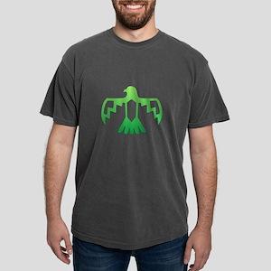 Green Thunderbird T-Shirt