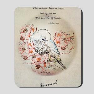 Parakeet 004 - Dreams Mousepad