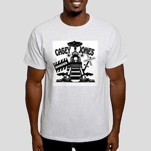 casey jones Light T-Shirt