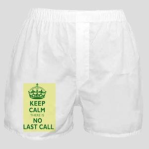 Keep calm 16x20 Boxer Shorts