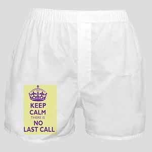 Keep calm 23x25 Boxer Shorts